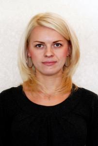 Заместитель директора по учебно-воспитательной работе Байгускарова Анастасия Александровна