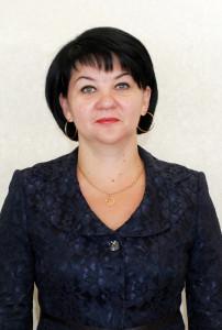 Директор МБУ СШ № 16 по спортивной гимнастике Баишева Гульнара Вилевна