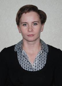 Тренер Дороднова Ирина Алексеевна