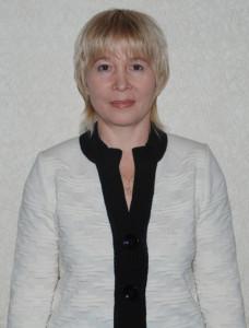 Тренер Попова Гульнара Ильясовна