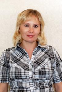 Тренер по хореографии Шестакова Юлия Владимировна