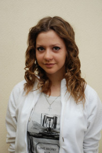 Тренер Шумкова Анастасия Игоревна